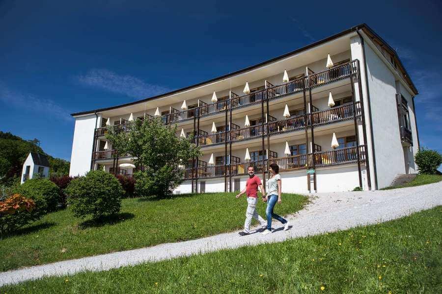 Kurhotel Salzburg
